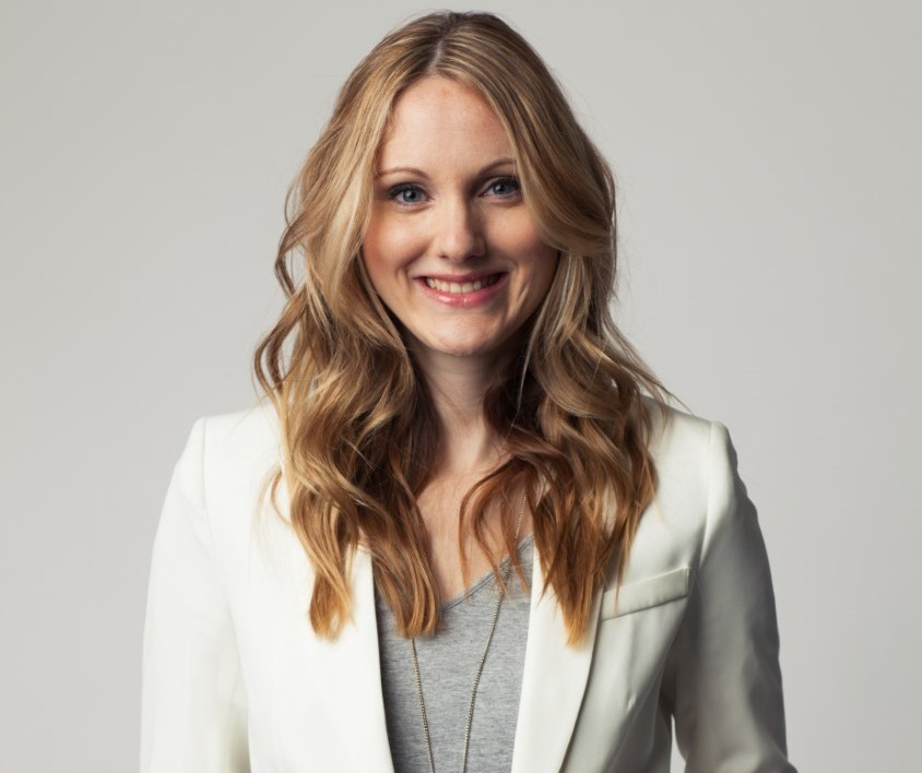 Erin Bury Speaker