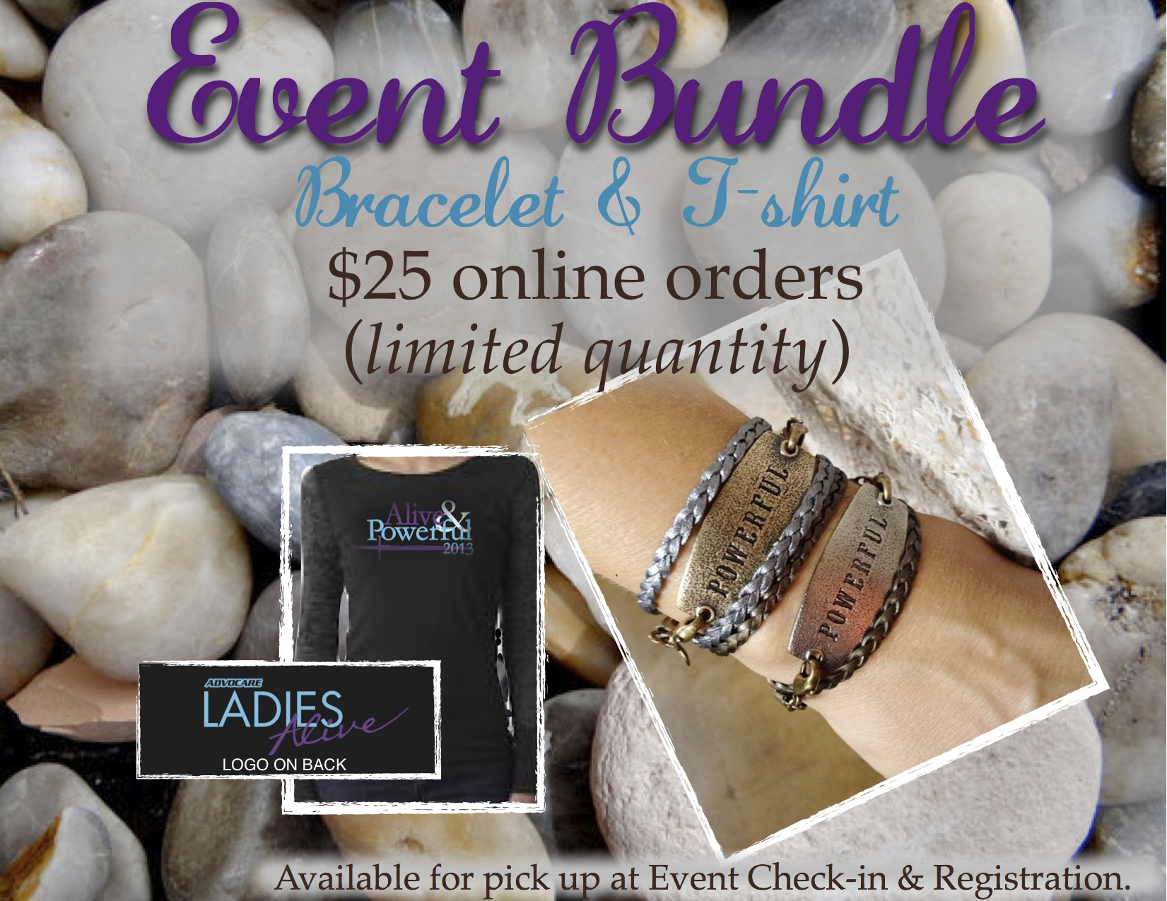 Event Bundle