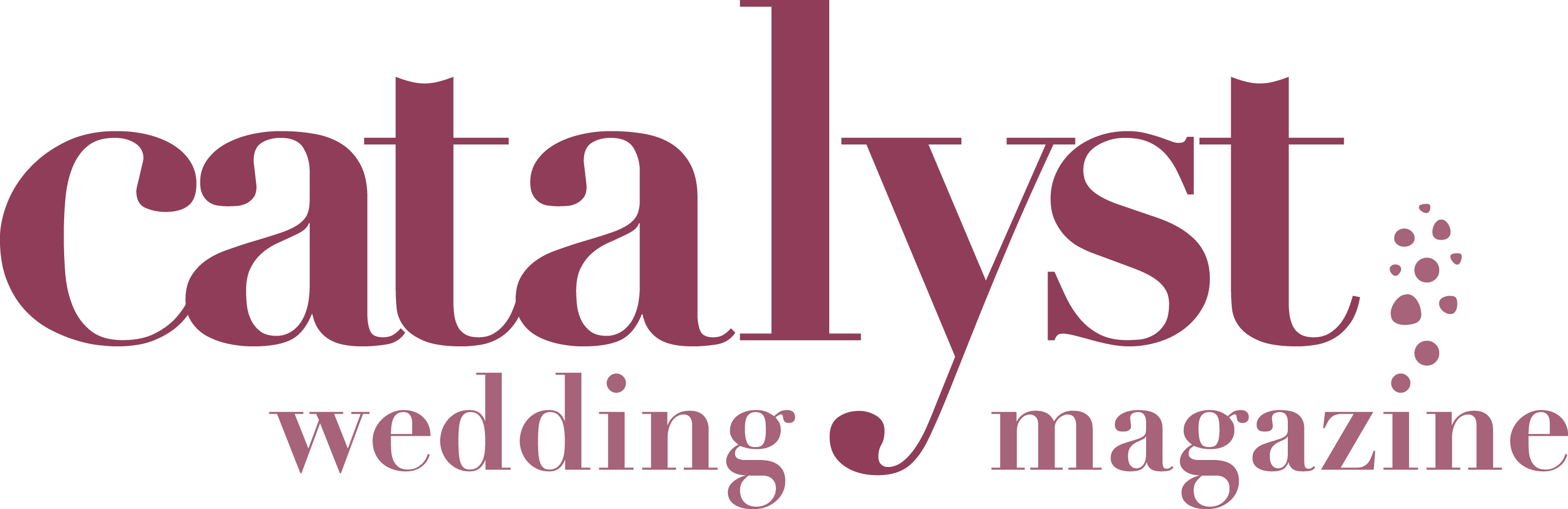 CATALYST WED CO LOGO