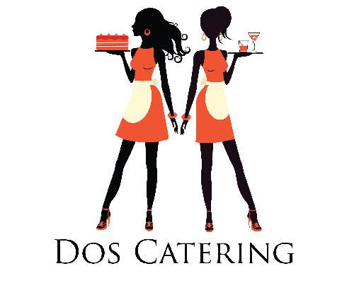 DOS CATERING LOGO