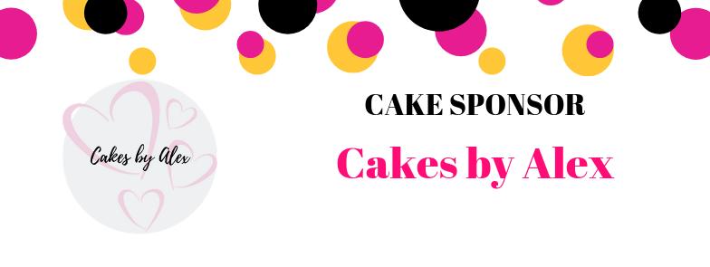 Cakes by Alex