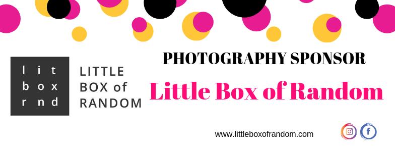 Little Box of Random