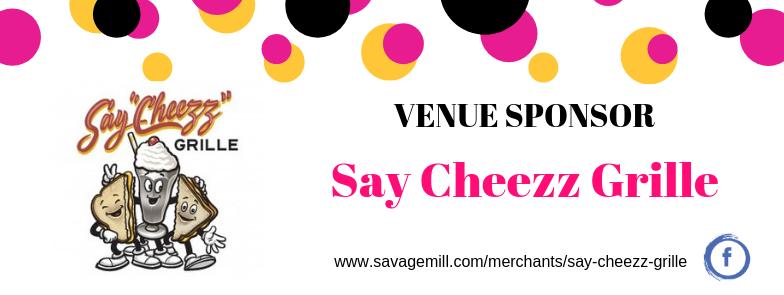 Say Cheezz
