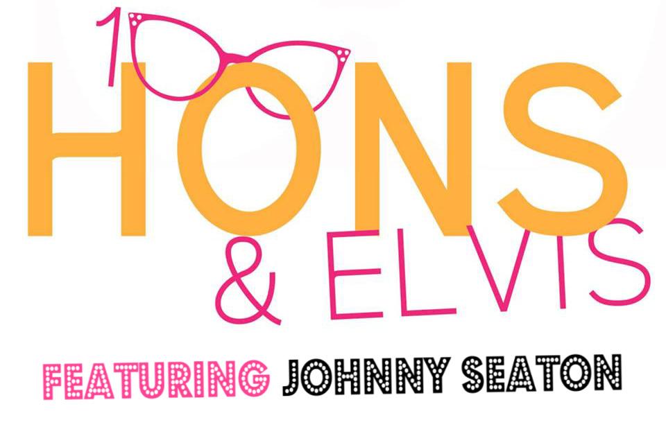 100 Hons & Elvis Logo
