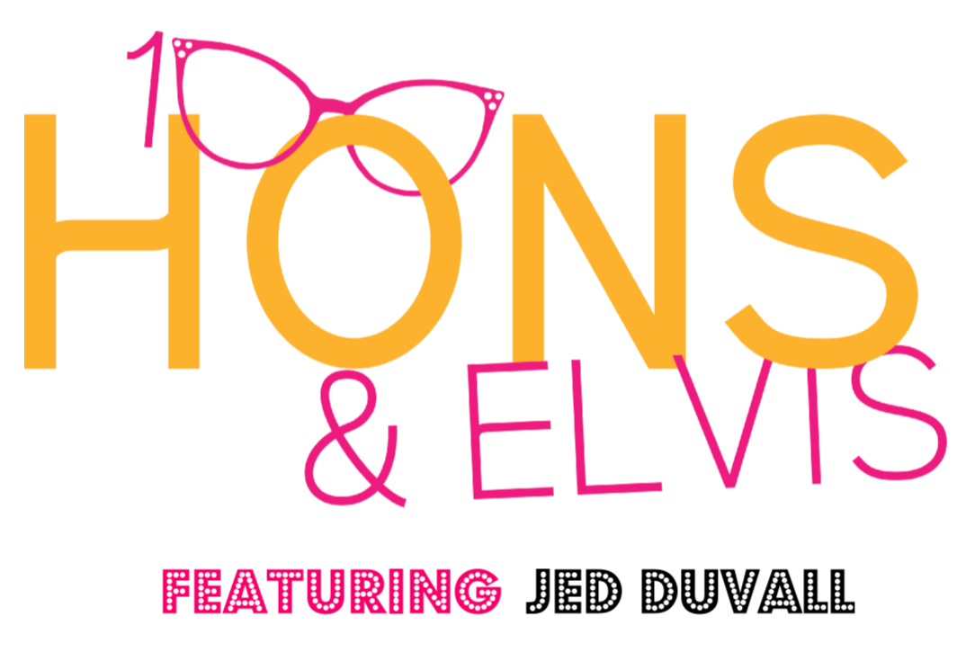 100 Hons & Elvis featuring Jed Duvall