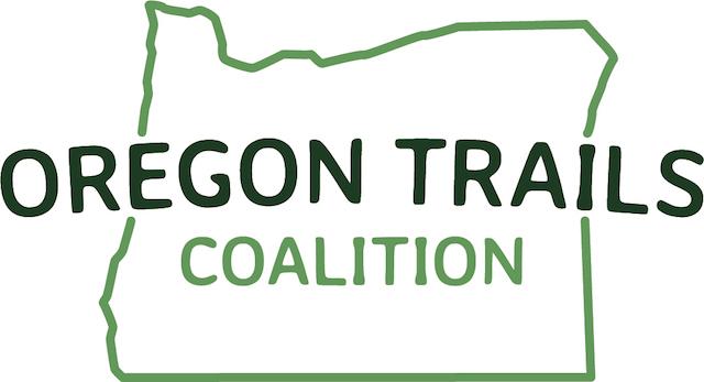 Oregon Trails Coalition logo