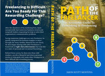 Path Of The Freelancer Book