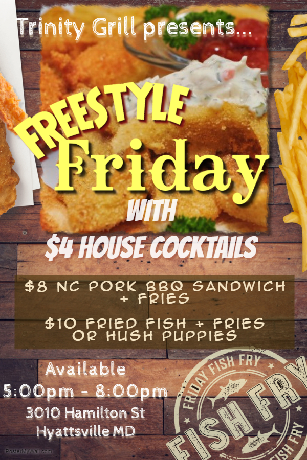 Freestyle Friday Tickets Multiple Dates Eventbrite