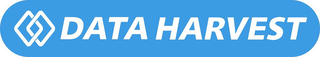 Data Harvest logo