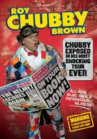 Roy Chubby Brown - LIVE At The Ritz