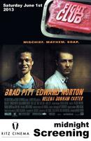 Fight Club - Midnight Screening