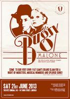 Bugsy Malone - Fat Sam's Grand Slam @TheRitzCinema