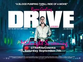 Drive - Midnight Screening