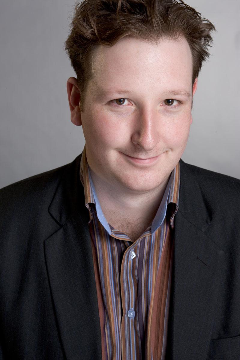 Thomas Jeffs