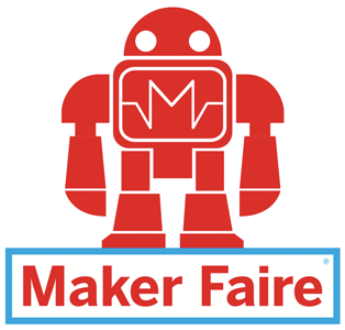 Maker Faire logo