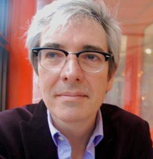 John Ó Maoilearca