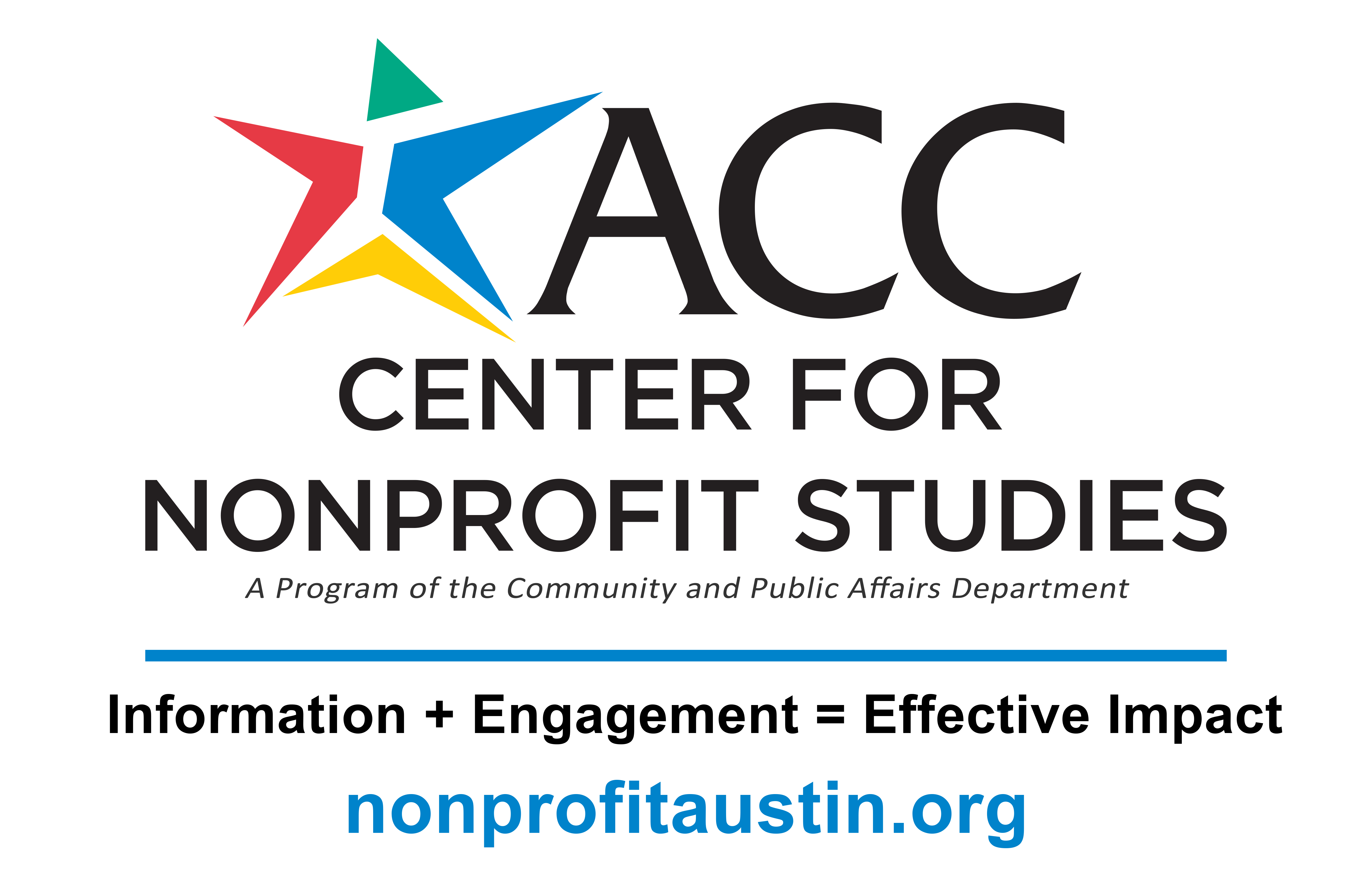 Certificate in volunteer management tickets wed nov 14 2018 at 9 organizer center for nonprofit studies at austin community college 1betcityfo Gallery