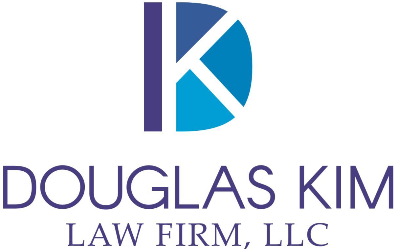 Douglas Kim Law Firm Logo
