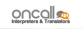 Oncall Logo