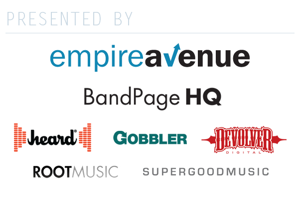 Presented by Empire Avenue