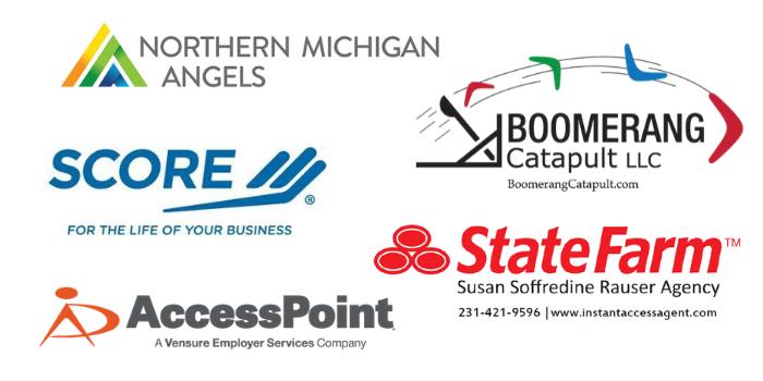 supporting sponsors logo