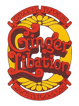 gingerlibation