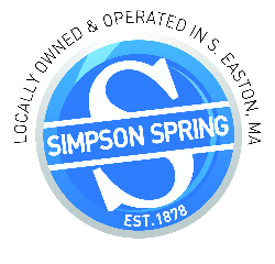 simpson spring