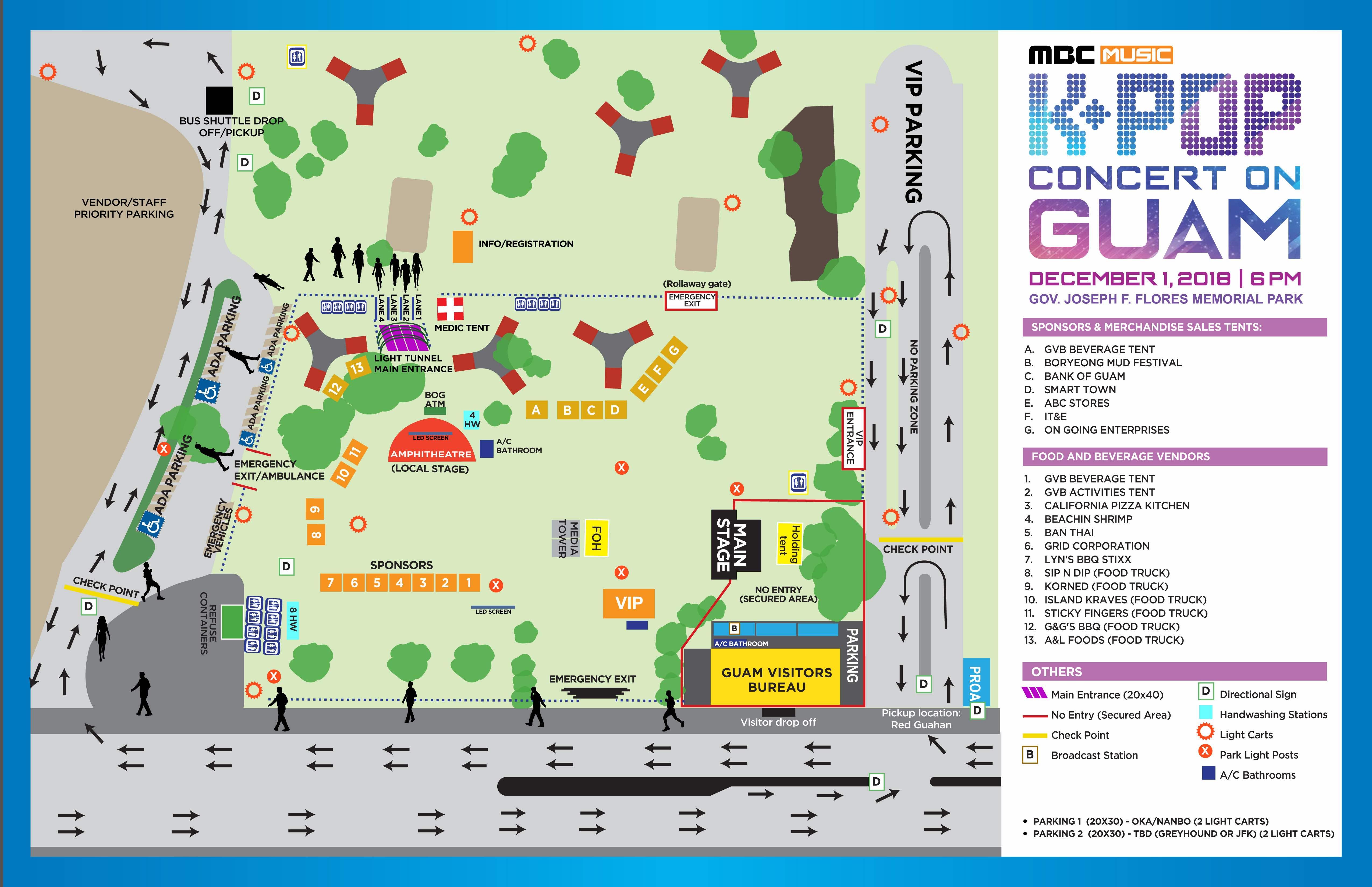 KPOP_Guam_sitemap