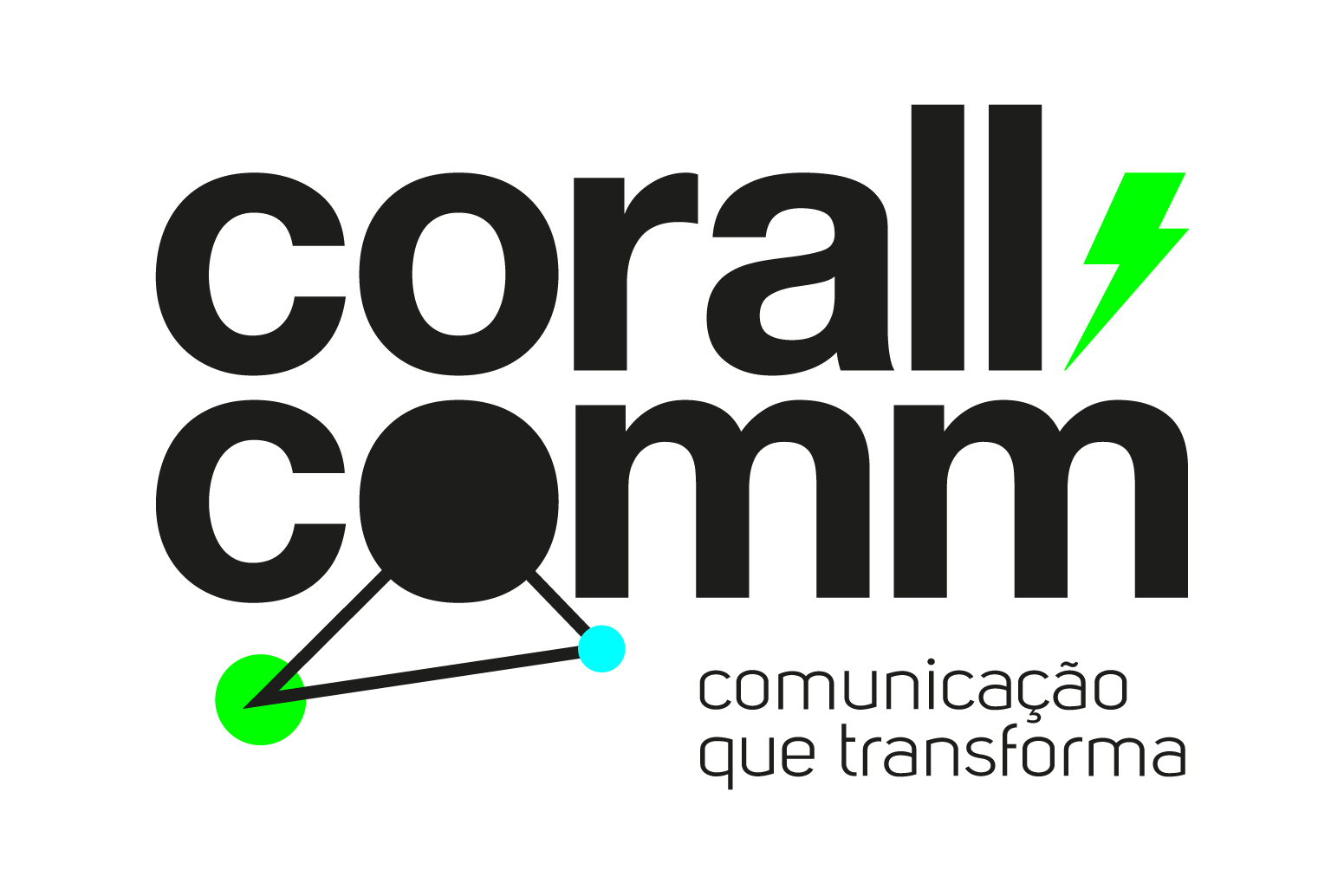 Logo Corall Comm