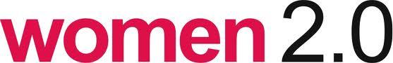 women 2.0 logo