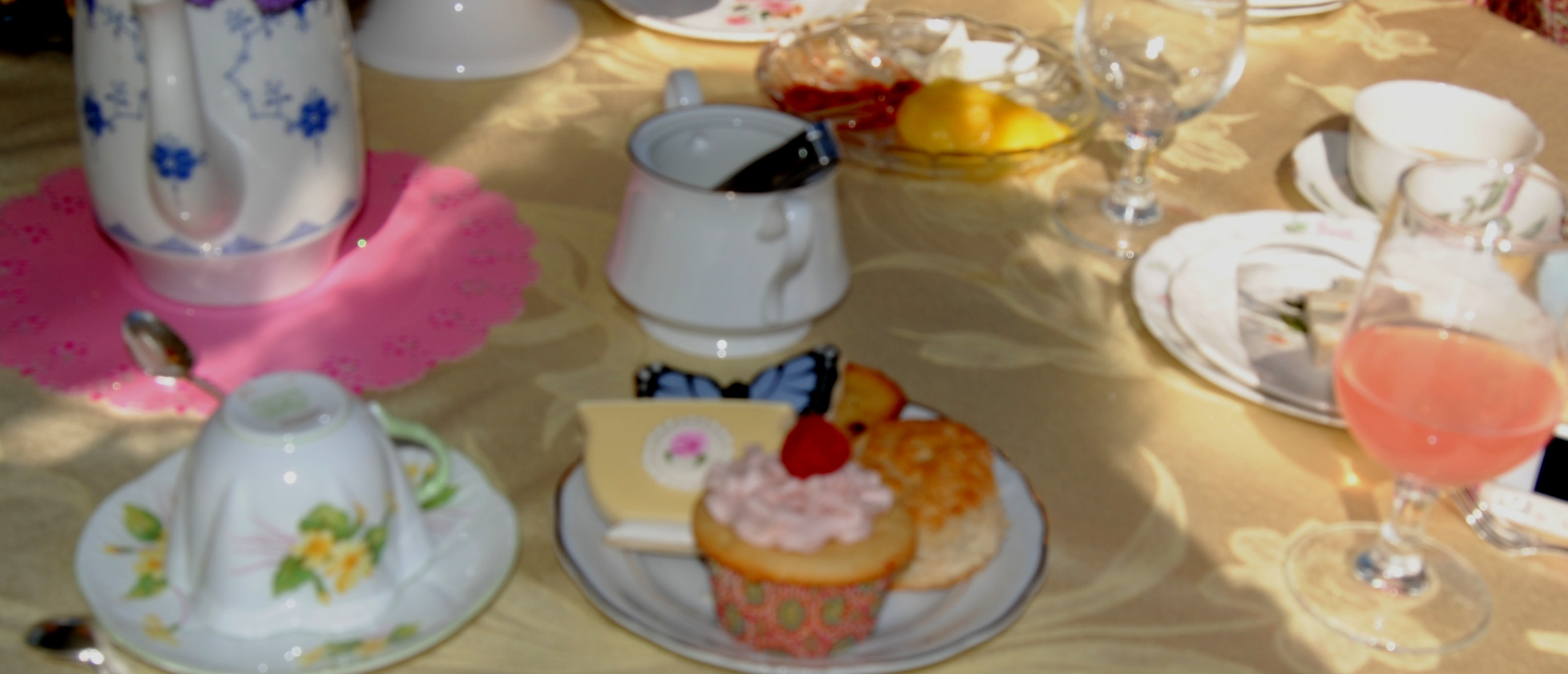 Tea Party 2014