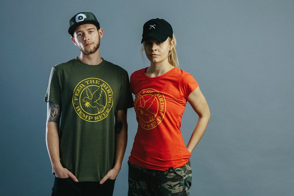 Kimmy & Beatfox