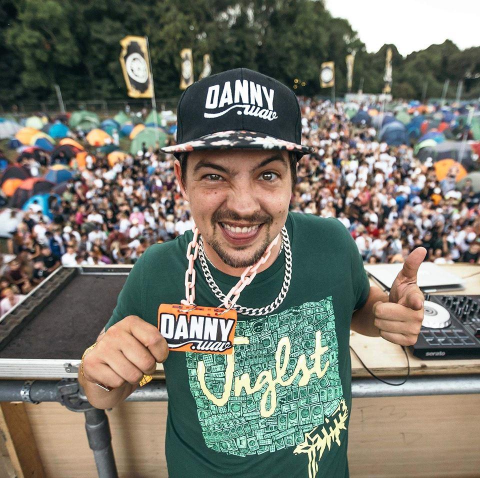 Danny Wav