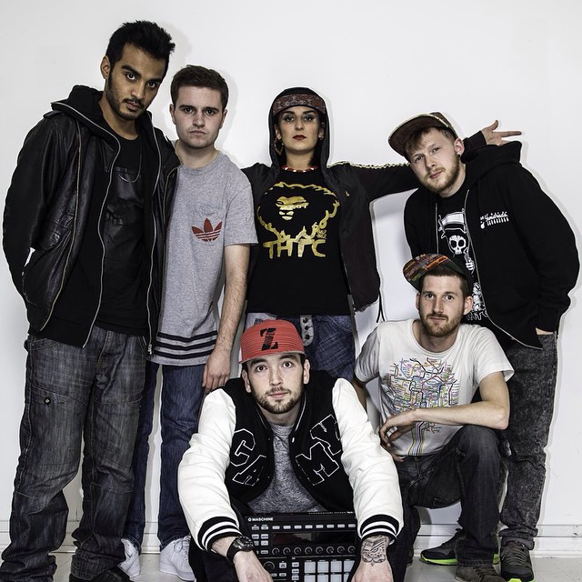 Beatbox Collective