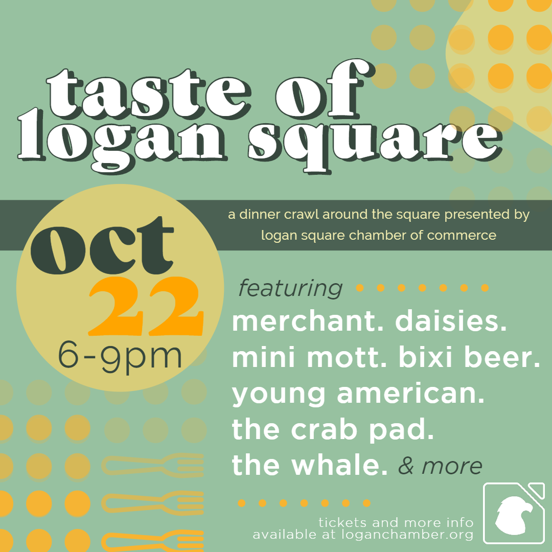 taste of logan square line up
