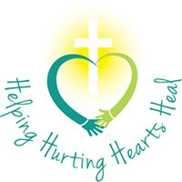 H4 Logo with Hearts and Hands