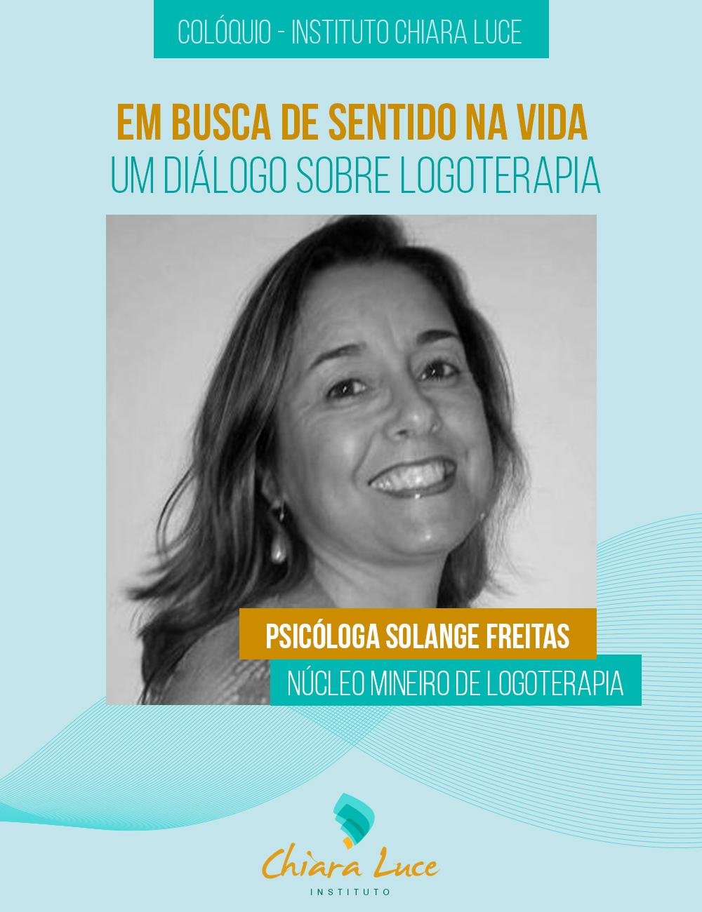 Colóquio Instituto Chiara Luce