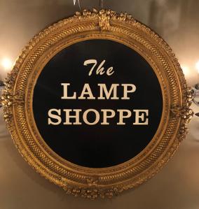 The Lamp Shoppe