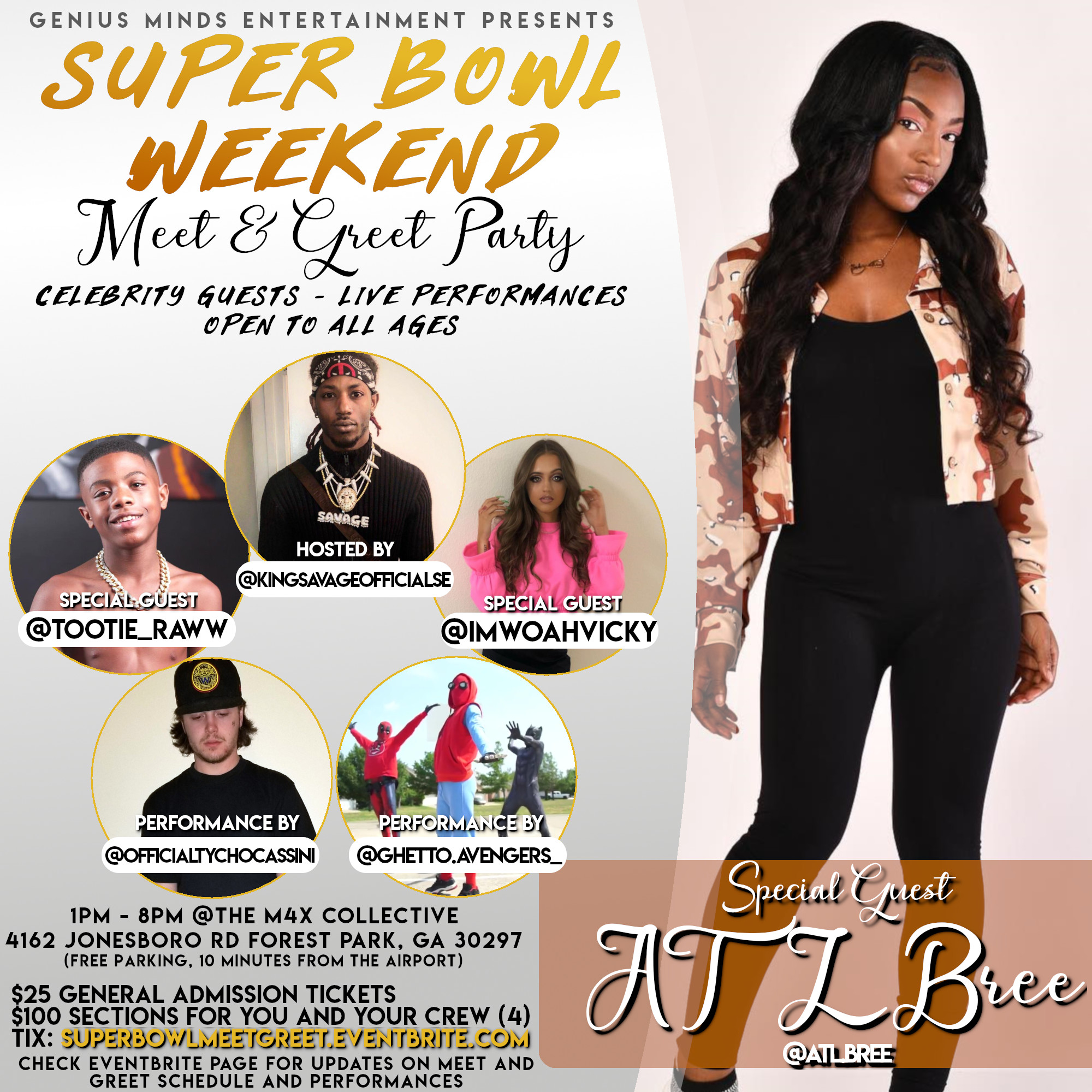Under Outfits $100: super bowl party edition images