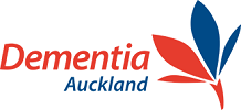 Dementia Auckland logo x100