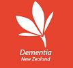 Dementia NZ logo x100