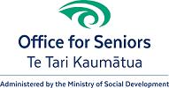 Office for Seniors logo x100