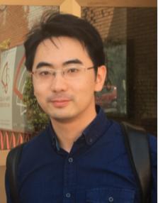 Dr He Xiangnan speaker bio