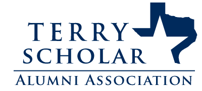 Terry Scholar Alumni Association Logo