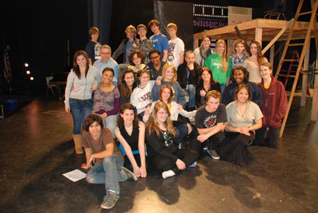 Sweeney Cast and Crew