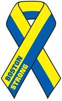 Boston Strong, Boston Proud:Family 5k Trail Run/Walk