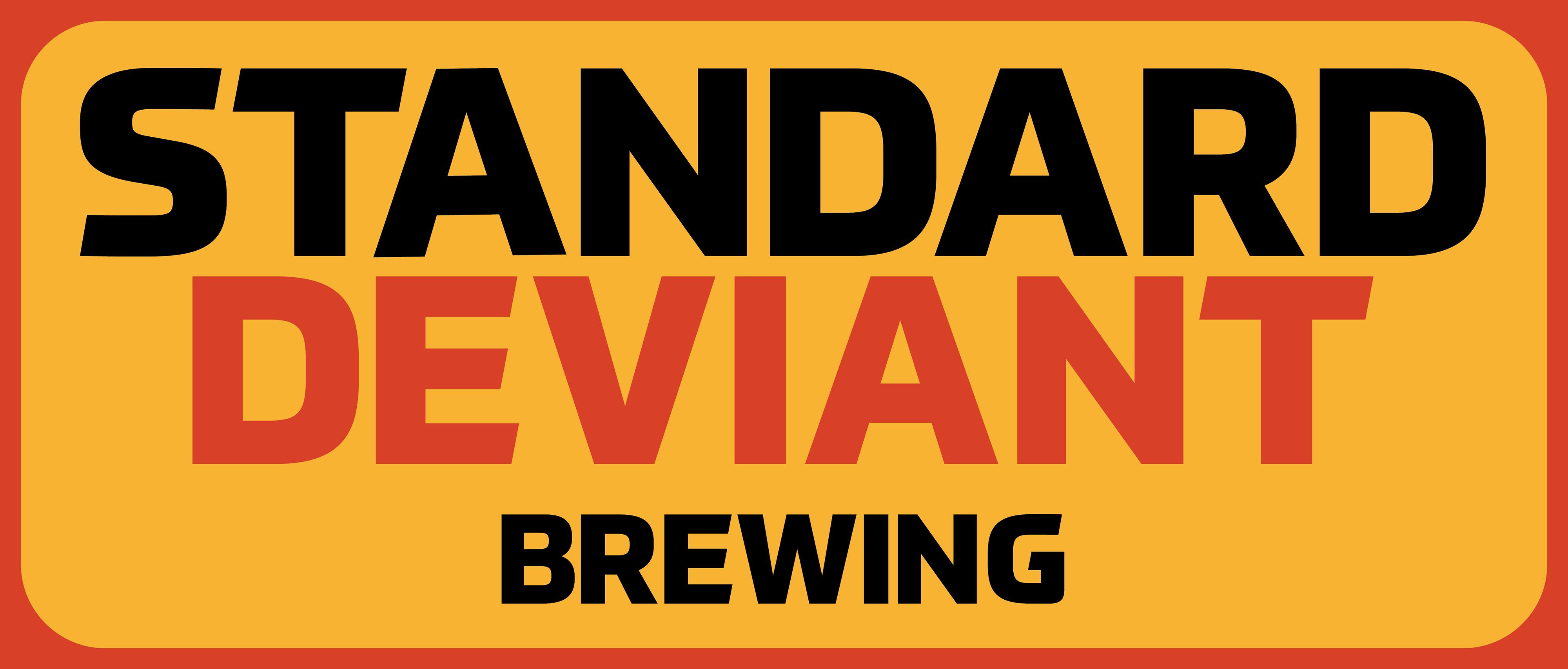 Standard Deviant Logo