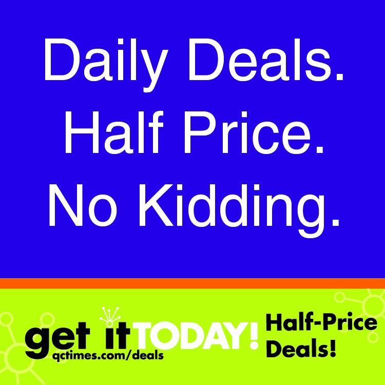 QCTimes Daily Deal