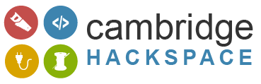 Cambridge Hackspace Meetup #12