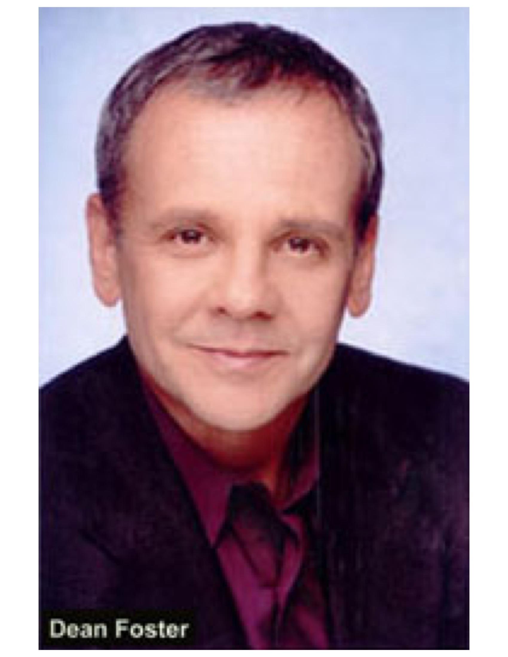 Dean Foster